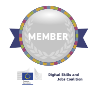 GCL is a member of European Commission's Digital Skills and Jobs Coalition
